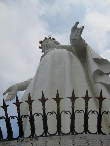 Virgem do Líbano