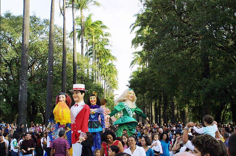 Festival de Bonecos