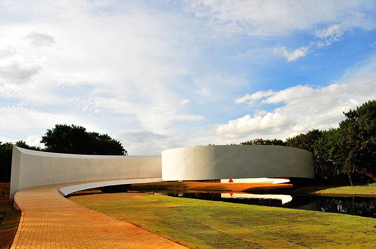 Memorial Japonês