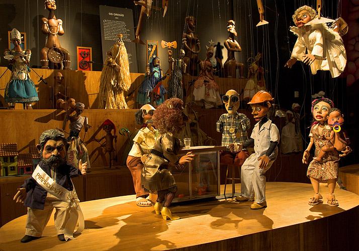 Museu Giramundo