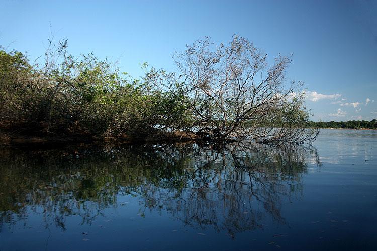 Canal Água Boa