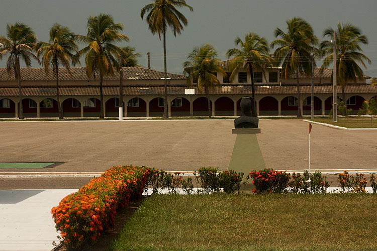 Batalhão do Forte São Joaquim