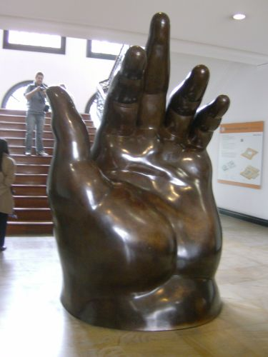 Fundación Botero