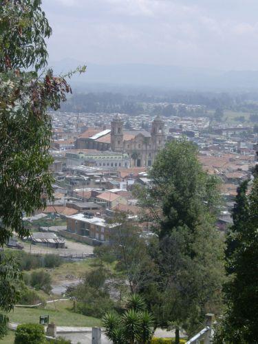 Zipaquirá