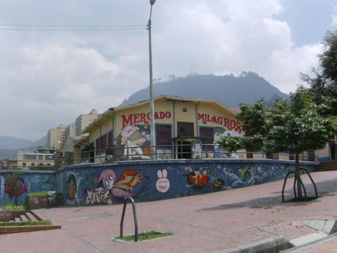 Mercado Milagroso