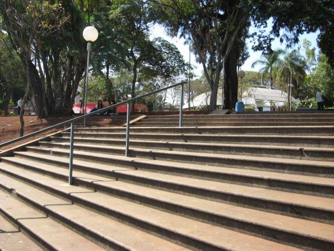 Praça Amador Simões