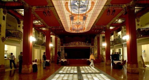 Museu do tango