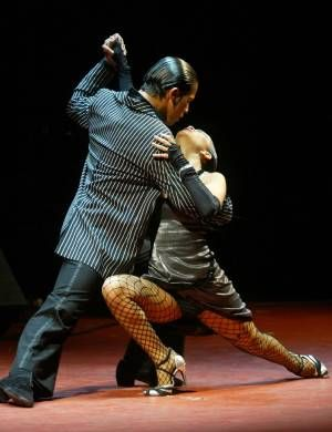 Campeonato de tango