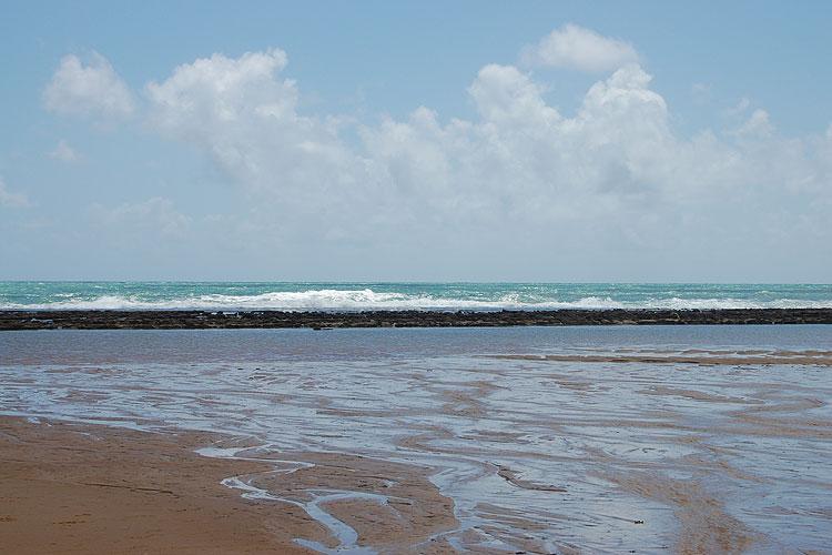 Praia de Gaibú