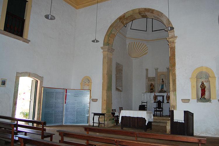 Igreja N. S. Nazaré