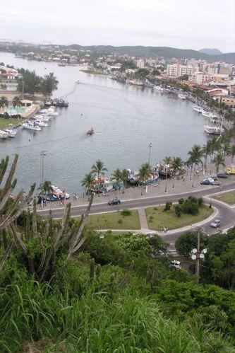 Canal do Itajurú