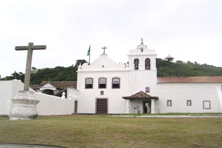 Convento e capela