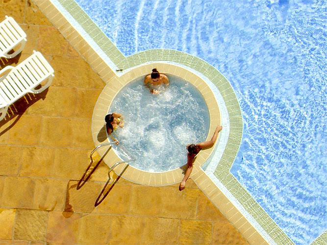 Hotel Villas-diRoma