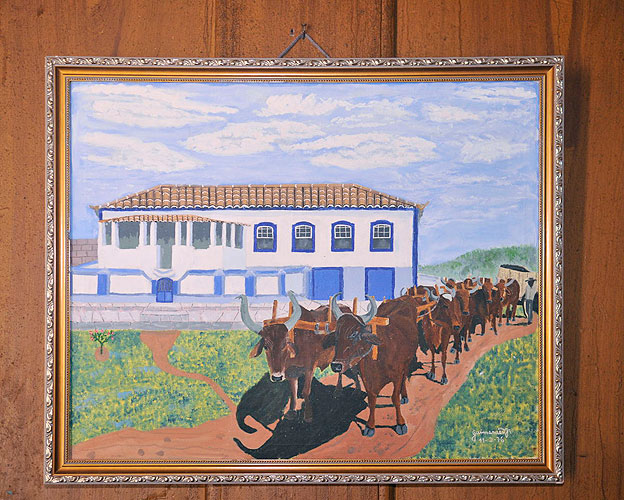 Hotel Fazenda Engenho