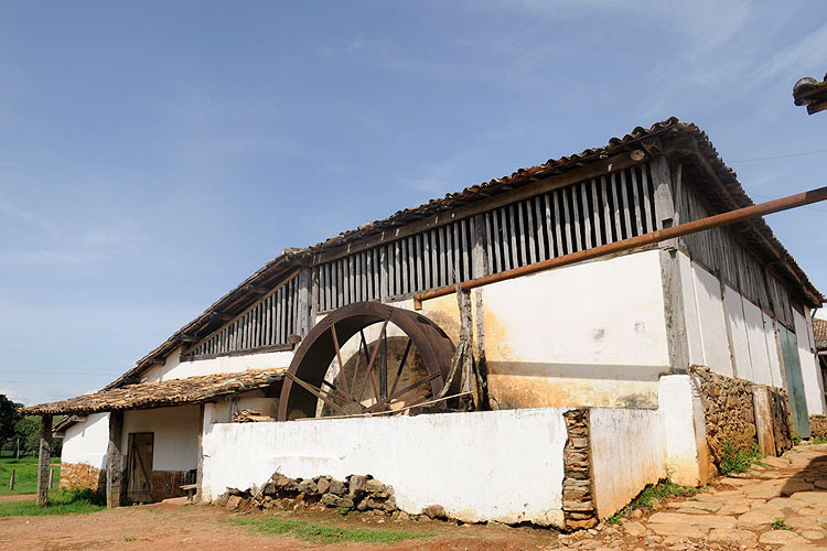 Fazenda Serra das Bicas