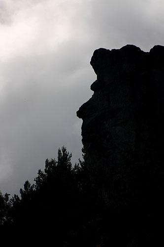 Piedra del Indio