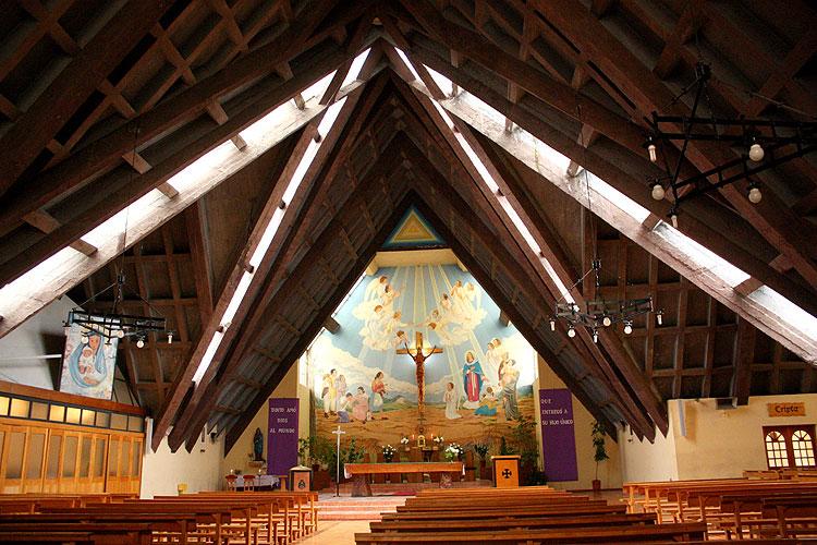 Catedral de Coyhaique
