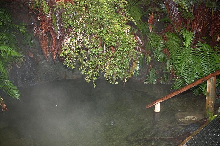 Termas de Puyuhuapi