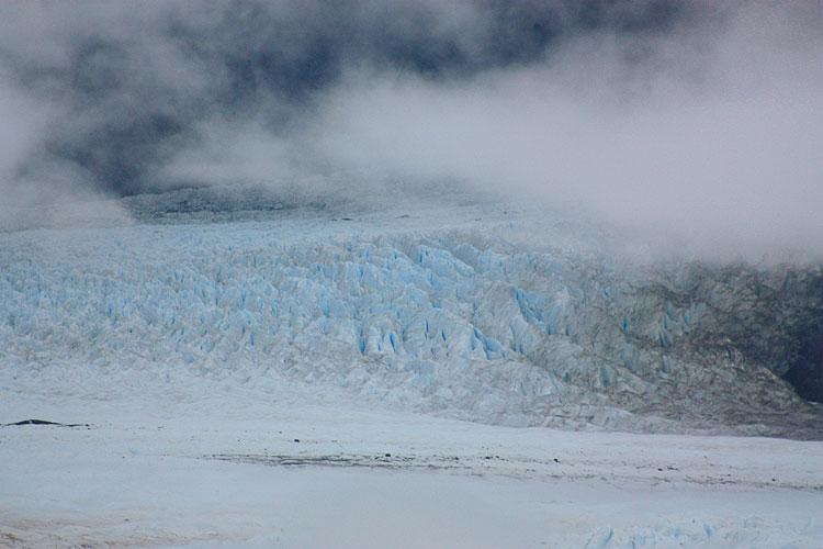 Glacial Exploradores