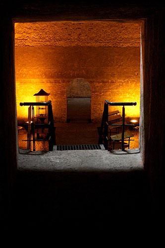 Museo de Fortificaciones