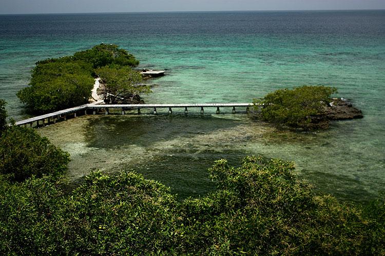 Isla Pavito