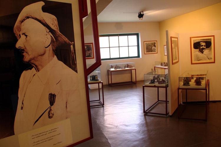 Museu do Barro