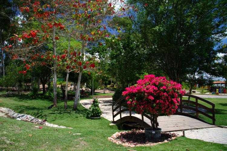 Parque Severino