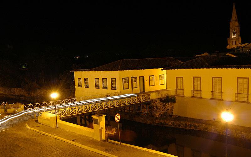 Ponte da Lapa