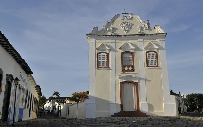 Igreja da Boa Morte