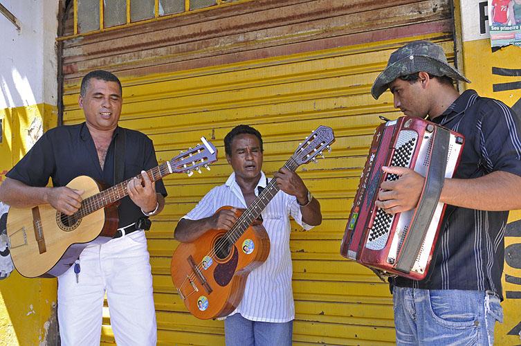 Festival de Música Raiz