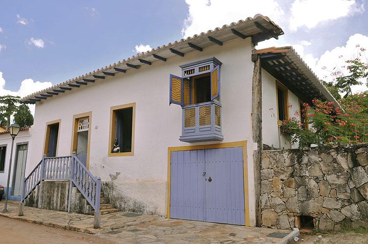 Casa do fundador