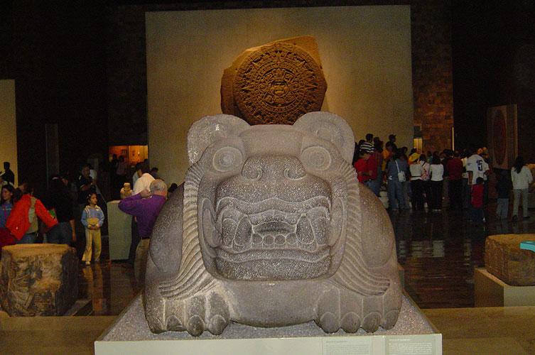 Museu de Antropologia