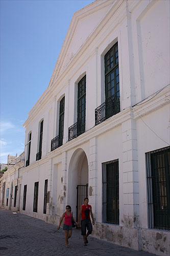 Cabildo de Córdoba