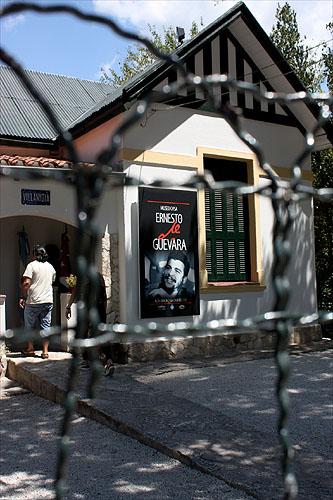 Casa-museu de Che