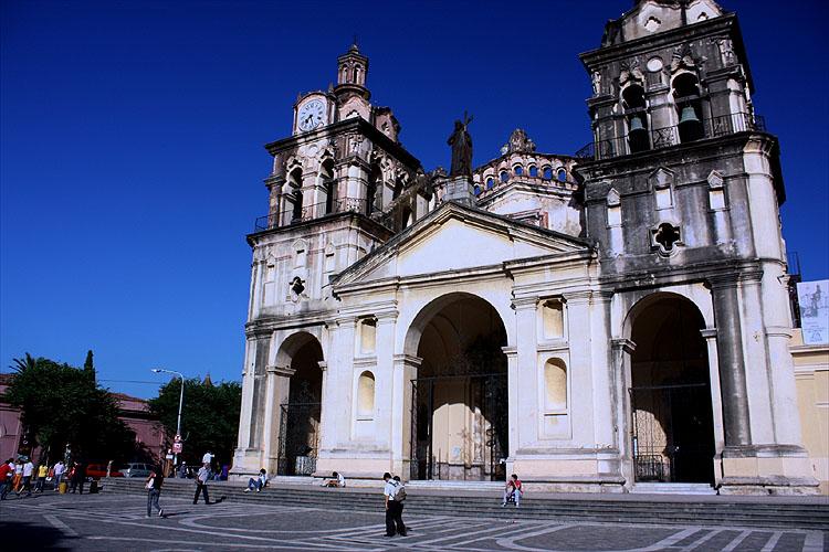 Catedral cordobesa