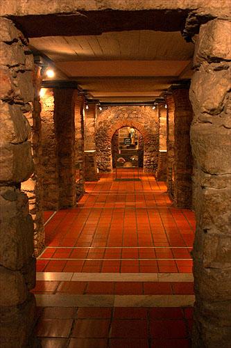 Cripta Jesuítica
