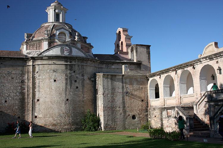 Museo de la Estancia Jesuítica