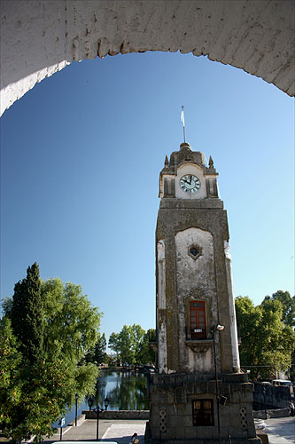 Torre do Relógio