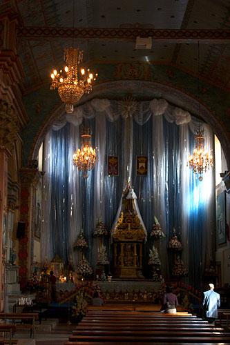 Igreja Carmen de la Asunción