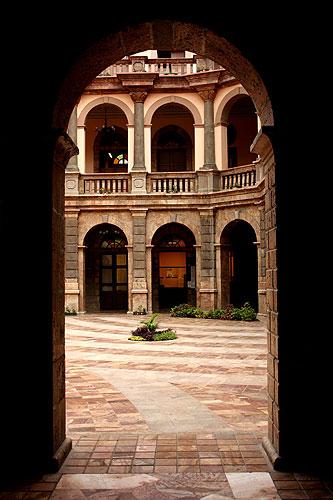 Corte Superior de Cuenca