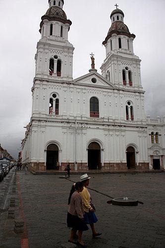 Igreja Santo Domingo