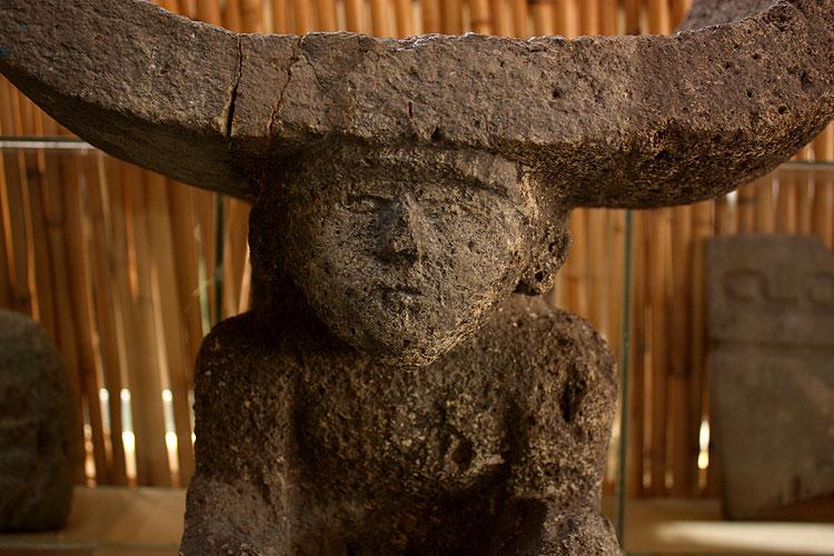 Museo de las Culturas Aborígenes