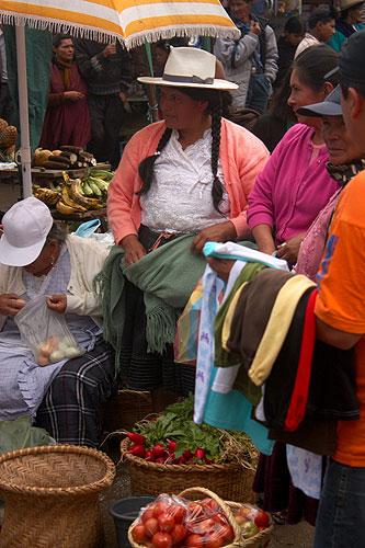 Mercado de Sigsig