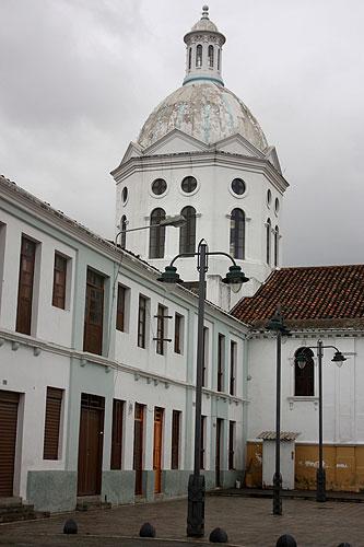 Igreja San Sebastián