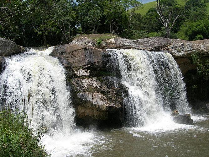 Cachoeira do Desterro