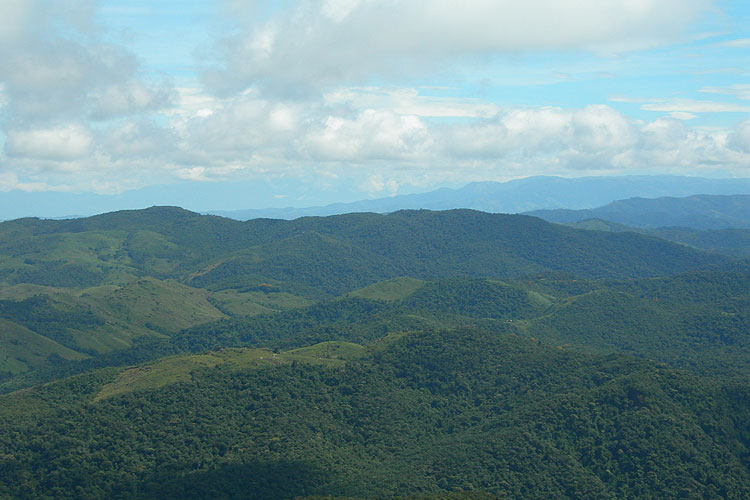 Pico da Macela
