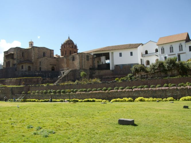 Igreja de San Domingo