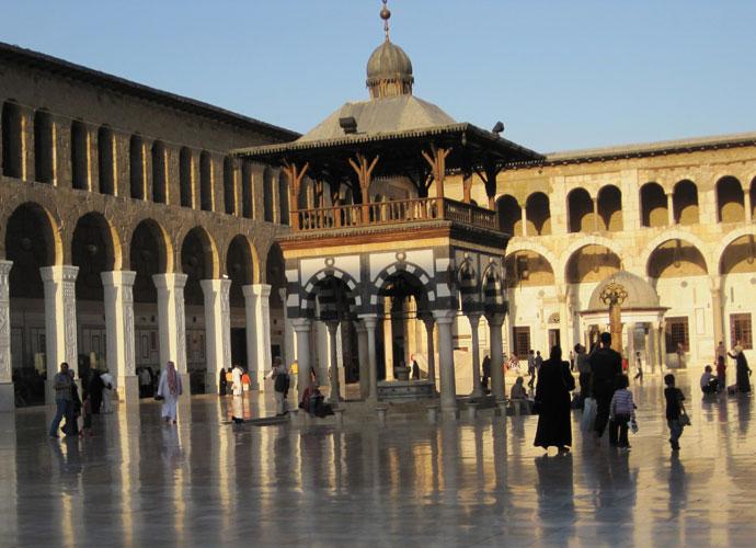 Damasco fotos uol viagem - Fotos de damasco ...
