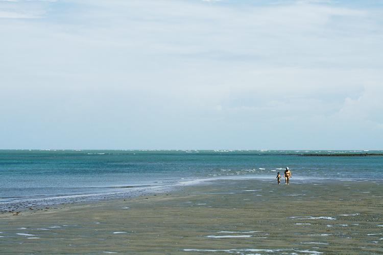 Praia do Coqueiro