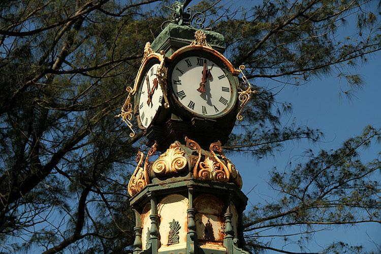 Da Gama Clock